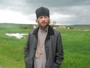 о.Александр Ганичев