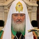 Патриарх Кирилл поздравил Папу Римского Франциска с избранием на престол