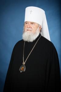 Митрополит Феодосийский и Керченский ПЛАТОН
